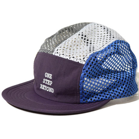 Beyond Mesh Cap(Purple)