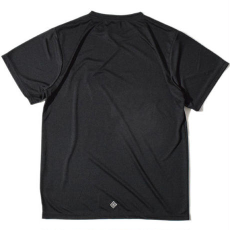 Trail Running T(Black)
