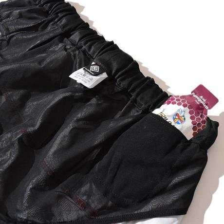 Egorova Dagger Shorts(Burgundy) E2103410
