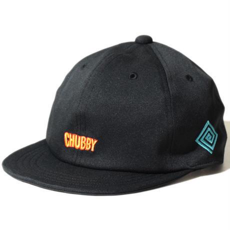 Chubby Cap(Black)