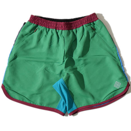 Urban Running Pants(Green)