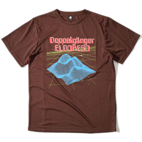 Doppelgänger T(Brown) E1005420
