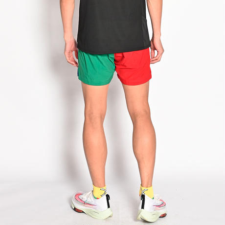 Wao Bikila Shorts(Multi) E2104211