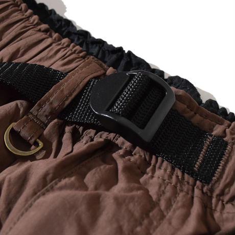 Operation Pants(Brown) E2001520