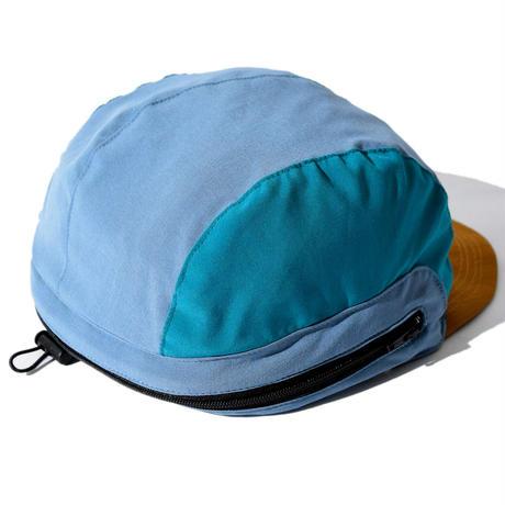 Shade Cap(BlueGreen) E7005911