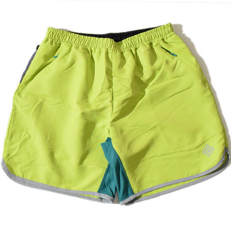 Urban Running Pants(Lime)