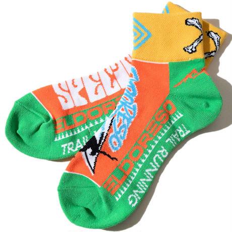 Endangered Sox(Orange) E7601411