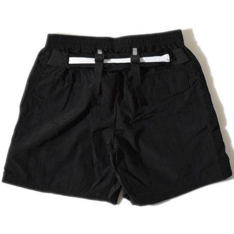 Trance Run Pants(Black)