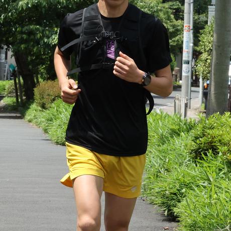 Glory Commute Run Ruck(Black) E8000511