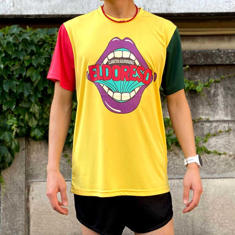 Lips T(Yellow) E1006011