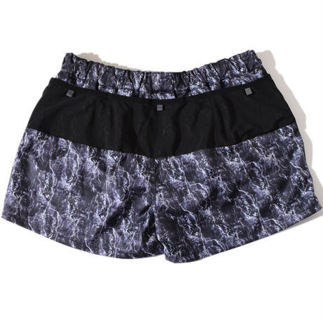 Egorova Dagger Shorts(Black) E2103410