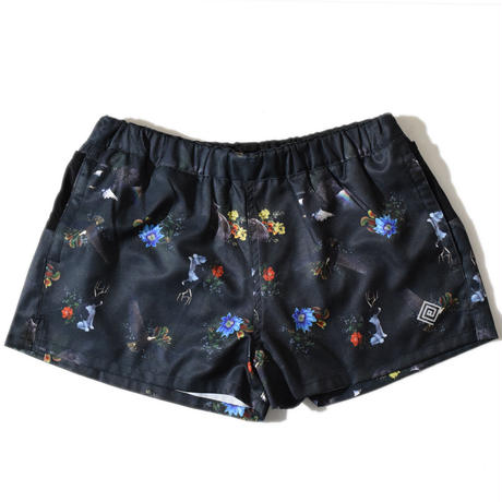GLORY Dagger Shorts(Black)