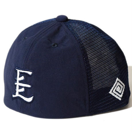 Backwards Cap(Navy)