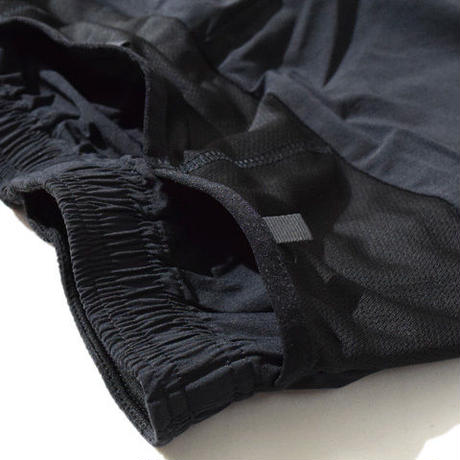 Mountain Village Pants(Black)