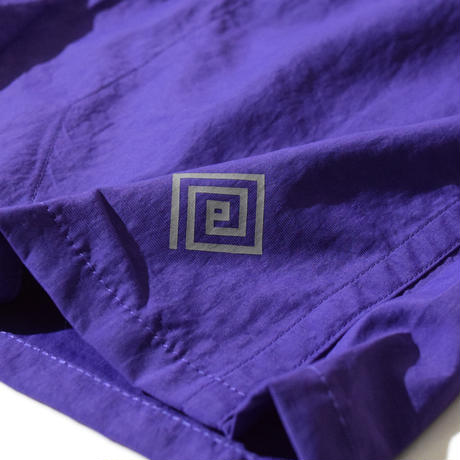 Bat Shorts(Purple)