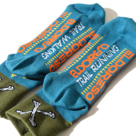 Deer Sox(Gray)