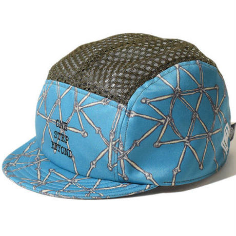 Raise Jet Cap(Blue)