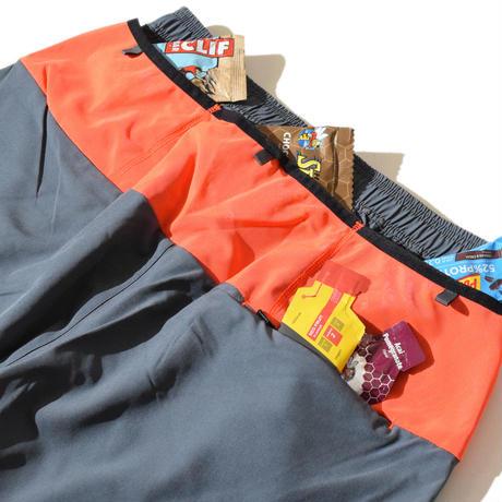 Bikila Shorts(Gray) E2103010
