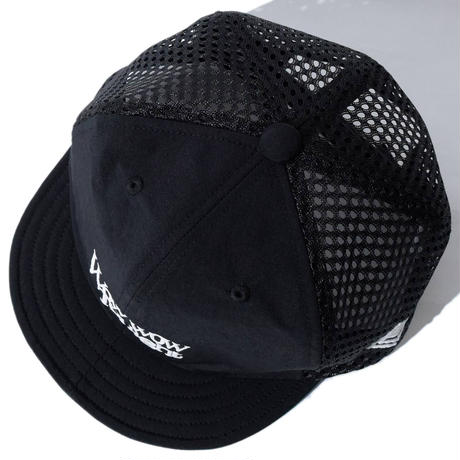 WowWow Cap(Black) E7006011