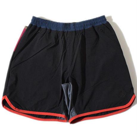 Neceeities Run Pants(Black)
