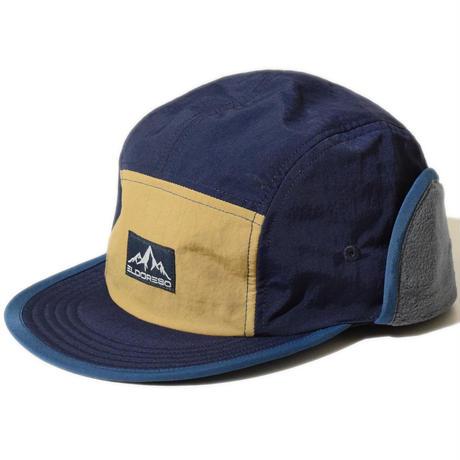 Ear Cap(Navy)