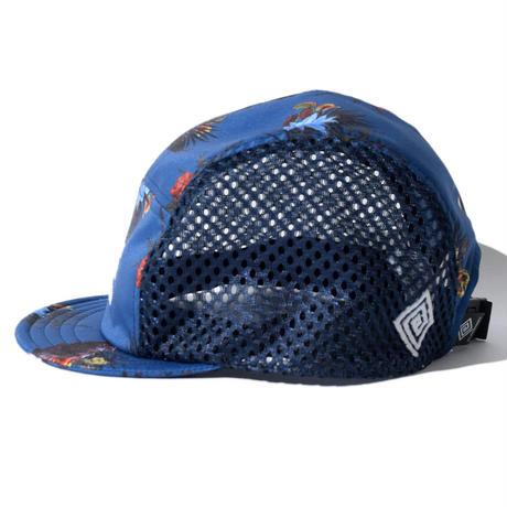 Pietri Short Brim Cap(Navy) E7006511