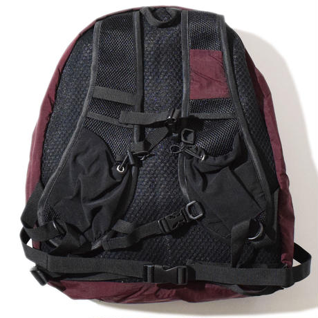 Wide Large Commute Run Ruck(Burgundy) E8000429