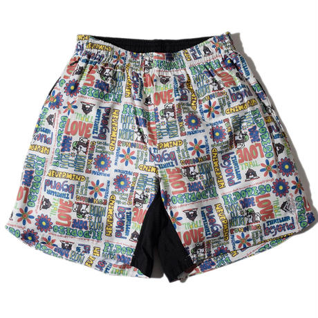 Pietri Shorts(Nat) E2104511