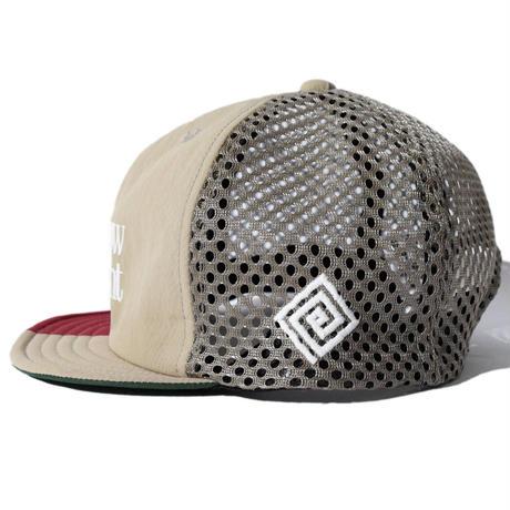 WowWow Cap(BG/BUG) E7006011
