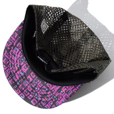 Pietri Cap(Purple) E7006411