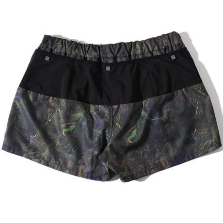 Egorova Dagger Shorts(Green) E2103410