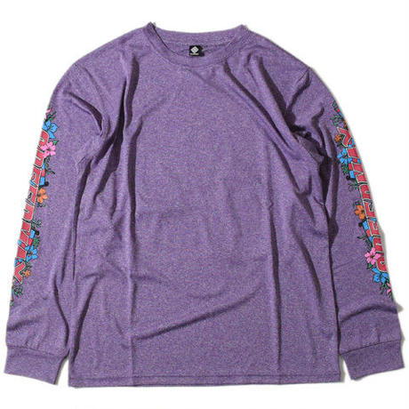 Championship Long T(Purple)