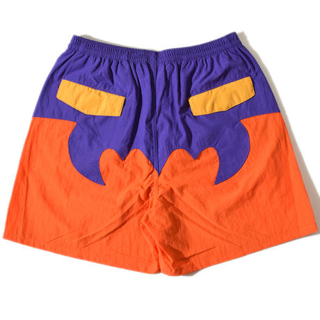 Bat Shorts(Navy)