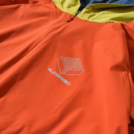Distance Parka(Orange) E1300520
