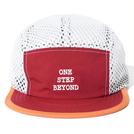 Beyond Mesh Cap(Burgundy)E7005220