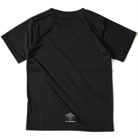 Invincible Tee(Black) E1004810