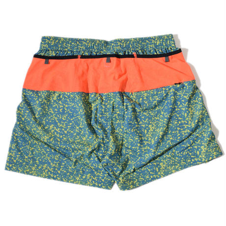 Oh Bikila Shorts(Green) E2104020