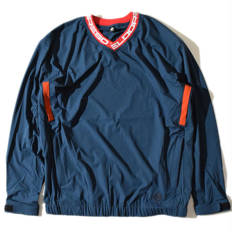 Stretch Piste(Navy) E3200329