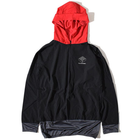 Distance Parka(Black) E1300520