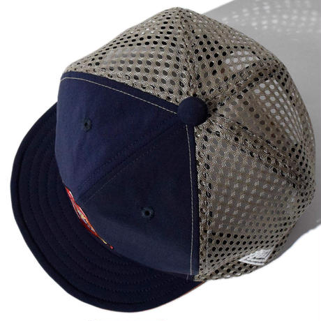 Lips Cap(Navy) E7006211