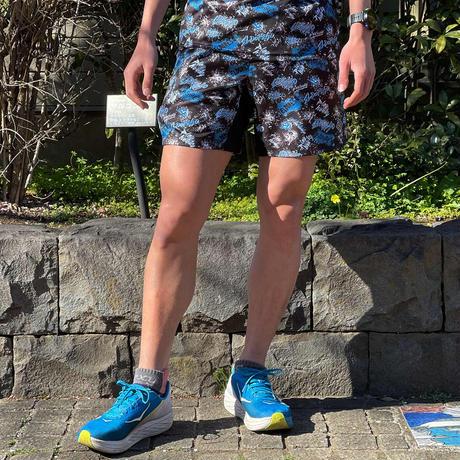Cierpinski Shorts(Black) E2103820