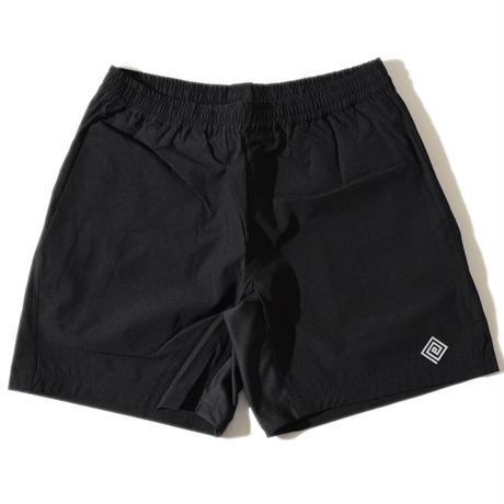 Stretch Vehicle Shorts(Black)