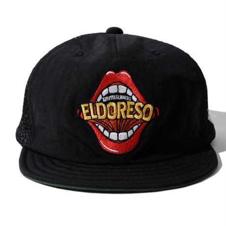 Lips Cap(Black) E7006211