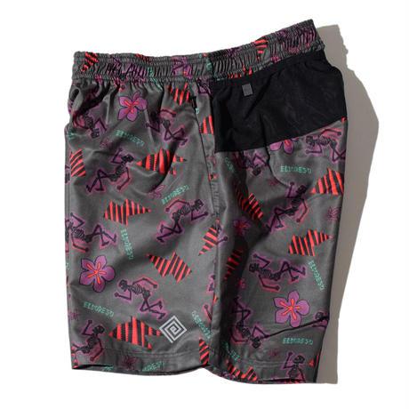 Pietri Shorts(Purple) E2104511