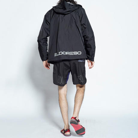 Packable Jacket(Black)