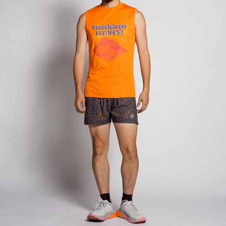 Oh Bikila Shorts(Navy) E2104020