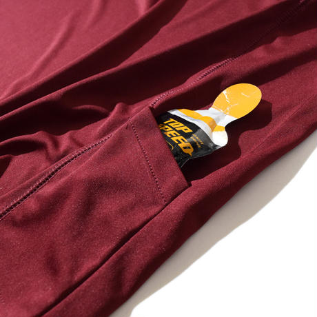 C/Y/H Long T(Burgundy) E1101020