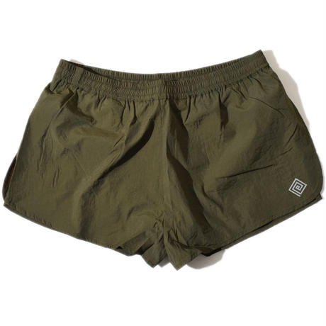 Earnest Shorts(Olive)
