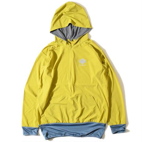 Match Parka(Yellow)