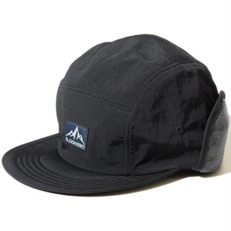 Ear Cap(Black)